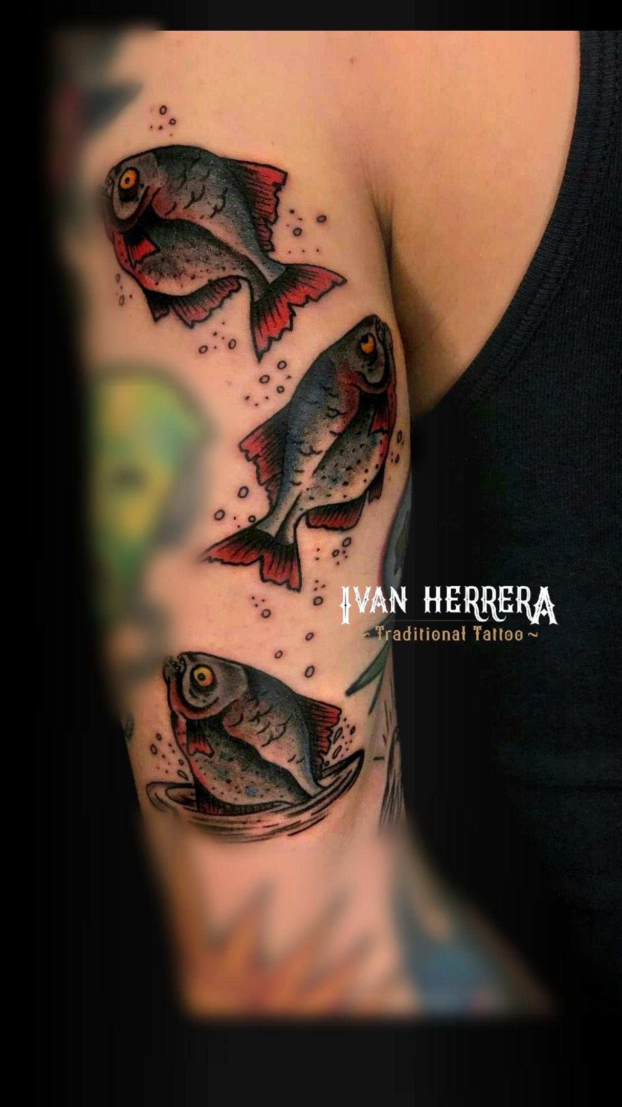 @ivanherreratat2_Ivan Herrera Tattoos_pirinha